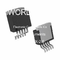 LP3872ESX-2.5 - Texas Instruments