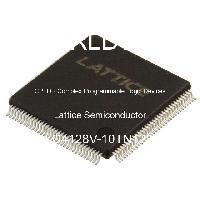 LC4128V-10TN128I - Lattice Semiconductor Corporation