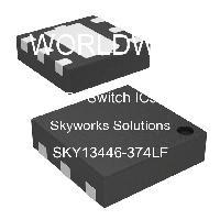 SKY13446-374LF - Skyworks Solutions Inc