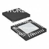 MAX4761ETX+ - Maxim Integrated Products