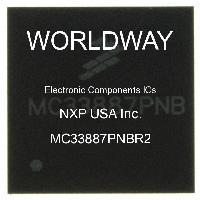 MC33887PNBR2 - NXP Semiconductors - 電子元件IC