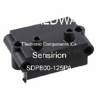 SDP800-125PA - Sensirion - 電子元件IC
