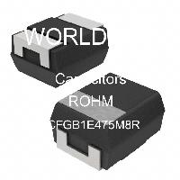 TCFGB1E475M8R - ROHM Semiconductor