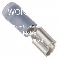 0190190027 - Molex - 电子元件IC