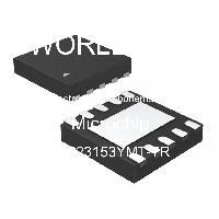 MIC23153YMT-TR - Microchip Technology Inc
