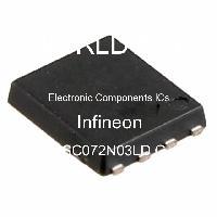BSC072N03LD G - Infineon Technologies