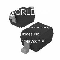1N4148WS-7-F - Zetex / Diodes Inc