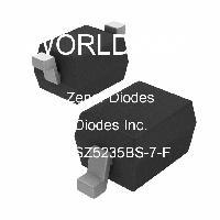 MMSZ5235BS-7-F - Zetex / Diodes Inc