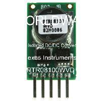 PTR08100WVD - Texas Instruments - 非隔離式DC / DC轉換器