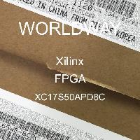 XC17S50APD8C - Xilinx - FPGA(Field-Programmable Gate Array)