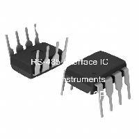 SN75HVD10P - Texas Instruments