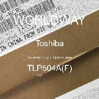 TLP504A(F) - Toshiba America Electronic Components - 晶體管輸出光電耦合器