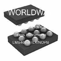 LMS4684ITLX/NOPB - Texas Instruments