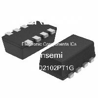 NTHD2102PT1G - ON Semiconductor - 电子元件IC