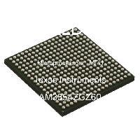 AM3354ZCZ60 - Texas Instruments