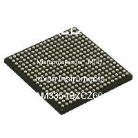AM3354BZCZ60 - Texas Instruments