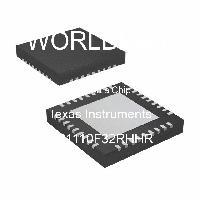 CC1110F32RHHR - Texas Instruments