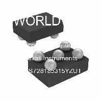 TPS728185315YZUT - Texas Instruments
