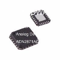ADN2871ACPZ - Analog Devices Inc - 激光驱动器