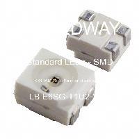 LB E6SG-T1U2-35-Z - OSRAM Opto Semiconductors
