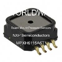 MPXH6115A6T1 - NXP Semiconductors
