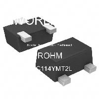 DTC114YMT2L - ROHM Semiconductor