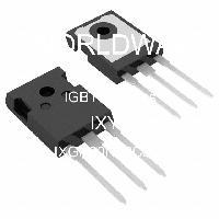 IXGH30N60C3D1 - Littelfuse Inc