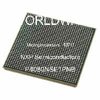 P4080NSE1PNB - NXP Semiconductors - 微处理器 -  MPU