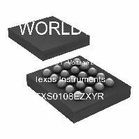 TXS0108EZXYR - Texas Instruments - 轉換 - 電壓電平