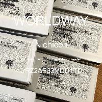 URZ2AR33MDD1TD - Nichicon - 铝电解电容器 - 含铅