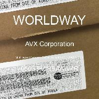 06033K0R9AAWTR - AVX Corporation - 多层陶瓷电容器MLCC-SMD/SMT