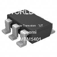 FMBM5401 - ON Semiconductor