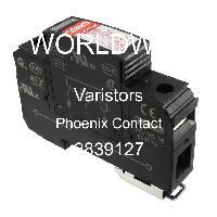 2839127 - Phoenix Contact - 壓敏電阻