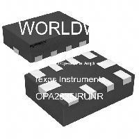 OPA2835IRUNR - Texas Instruments - 高速運算放大器