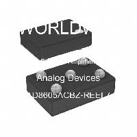 AD8605ACBZ-REEL7 - Analog Devices Inc