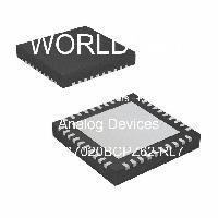 ADUC7020BCPZ62-RL7 - Analog Devices Inc