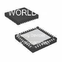 ADUC7020BCPZ62I - Analog Devices Inc