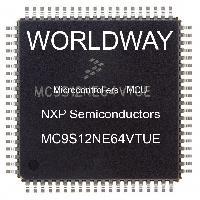 MC9S12NE64VTUE - NXP Semiconductors