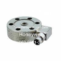 060-0571-06 - Honeywell Sensing and Productivity Solutions T&M - 強制傳感器和稱重傳感器