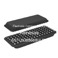 SSTUB32866BHLFT - Renesas Electronics Corporation