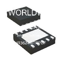 IR3624MTRPBF - Infineon Technologies AG