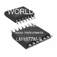 LM1877M-9 - Texas Instruments
