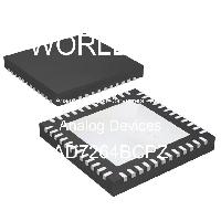AD7264BCPZ - Analog Devices Inc
