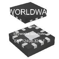 SKY12408-321LF - Skyworks Solutions Inc