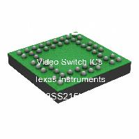 HD3SS215IZQER - Texas Instruments - 视频开关IC
