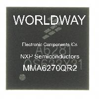 MMA6270QR2 - NXP Semiconductors - 電子元件IC