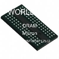 MT41J128M16HA-125:D - Micron Technology Inc