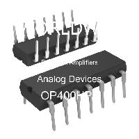 OP400HPZ - Analog Devices Inc