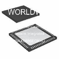 MAX5886EGK+D - Maxim Integrated Products