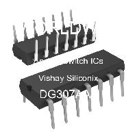 DG307AAK - Vishay Siliconix